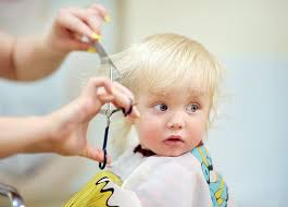 9 genius tips for your baby u0027s first haircut purewow