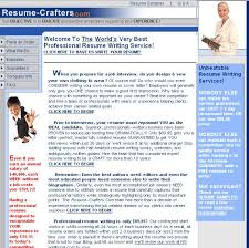 About Jobs Resume Writing Reviews by Review Of Resume Crafters Com Best Resume Writing Services