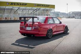 stancenation bmw e30 an e30 m3 with dtm aspirations speedhunters