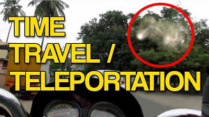 is time travel real images Real proof of teleportation and time travel caught on video the jpg