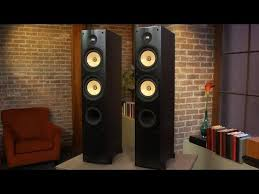 Imagine B Bookshelf Psb Imagine X1t Speakers Sound Sweet Youtube