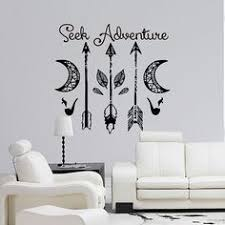 Wall Decal Quotes For Bedroom by Dream Decal Dreamcatcher Free Shipping By Vinylcrocodile For The