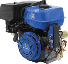 389cc ohv gas engine with electric start princess auto