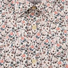 smith men u0027s light tailored fit u0027picture floral u0027 print