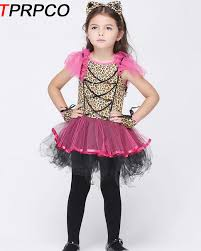 Halloween Kitty Costumes Quality Kid Cat Costumes Promotion Shop Quality