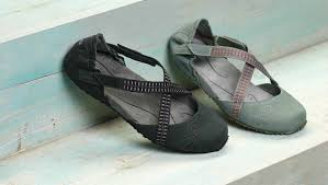 Comfortable Supportive Shoes 7 Flats With Arch Support