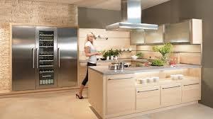 Cream Gloss Kitchen Ideas