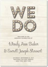 sle of wedding program wedding invitation program wording wedding invitation