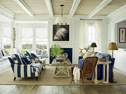 beach house decorating home decor ideas cottage living room