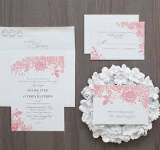 vintage lace wedding invitations blush 2013 wedding collection invitation crush