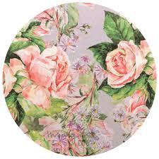 rosemoor paper in dusky lilac imagine diy