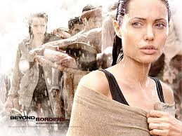 top 10 most famous angelina jolie movies