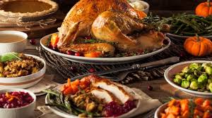 average thanksgiving dinner cost cheapest in 5 years wtop