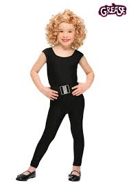 toddler costume toddler grease costume