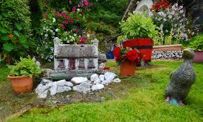 robert burns u0027s garden at aldochlay luss loch lomond loch
