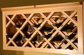 build wine rack cabinet home design ideas