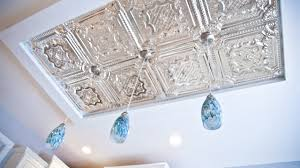 How To Put Up Tin Ceiling Tiles by Beautiful Kitchen Ceiling Island Diy How To Install Tin Tiles