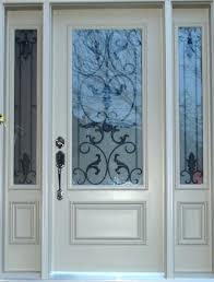 front door glass designs modern wood front doors with glass solid no wooden door exterior