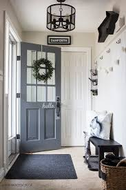 neutral black and white entryway 100 beautiful mudrooms and