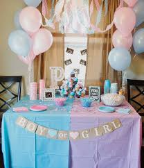baby revealing ideas best 25 gender reveal decorations ideas on baby