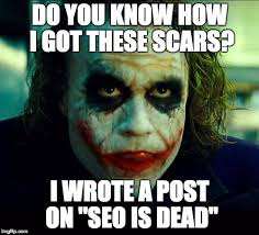 Why Would You Post That Meme - don t forget that seo is also fun 20 best seo memes solvid