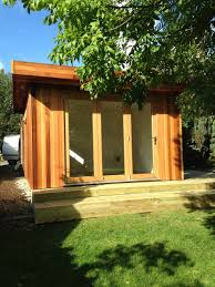 Office Garden Shed Michaels Garden Offices