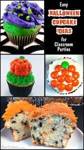 easy halloween cupcake ideas easy halloween halloween foods and