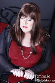 crossdresser studio makeovers crossdressing makeovers other beauty services service available in