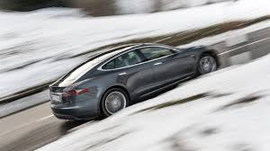 tesla inside 2017 tesla motors model s is perfect for winter video inside evs
