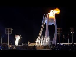 the journey of olympic torch lighting ceremony pyeongchang 2018