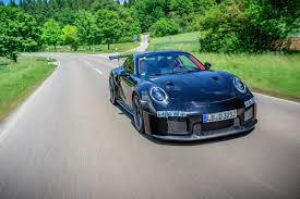 Gt2 Rs 0 60 Porsche 991 Gt2 Rs Mule Is Too Ferdinand