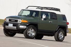 Pj Toyota Fj Cruiser Toyota Fj Cruiser Tuning Suv Tuning