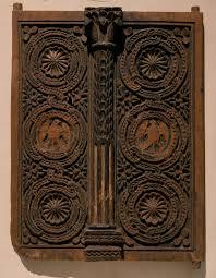 file coptic cupboard doors walters 61303 jpg wikimedia commons