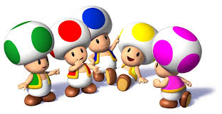 toad character giant bomb