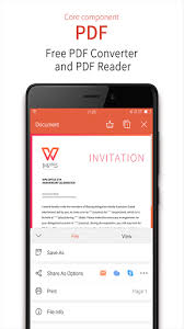 pdf to text converter apk wps office word docs pdf note slide sheet apk for