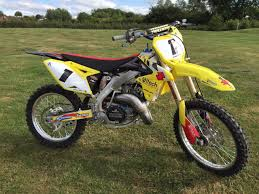 motocross bikes on ebay items in new and used mx offroad shop on ebay