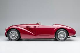 ferrari 125 s 1947 ferrari 125 s petersen automotive museum museum los