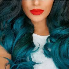 teal hair extensions jenner s ombre teal extensions more destination