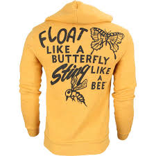 roots of fight ali float like a butterfly hoodie fighterstyle com