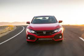 Honda Civic Si Two Door The 2017 Civic Si Now Features Two Driving Mode Options U2013 Normal