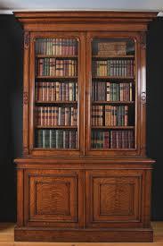 Cheap Oak Bookcases Bookcase Antique Victorian Oak Bookcase Homeward Bound
