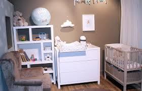 chambre enfant beige la chambre de bébé martin kopines