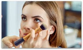 airbrush makeup classes online your makeup career qc makeup academy