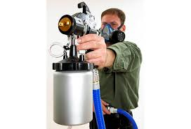 best hvlp for spraying cabinets tool review hvlp spray systems