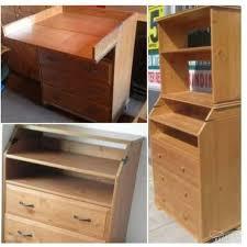 Ikea Changing Table Dresser Ikea Diktad Changing Table Dresser Bookshelf Baby In San