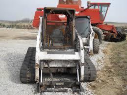 Bobcat Skid Steer Loader T190 Worthington Ag Parts
