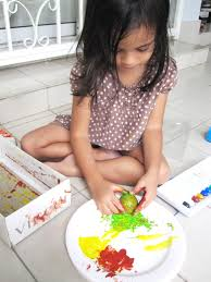 arts and crafts for kids art box with love mummy