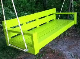 diy pallet porch swing plans metal frame stand 36771 interior