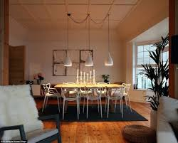 Hanging Pendant Lights Over Dining Table by Dining Table Hanging Lights Over Dining Room Table How Low