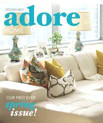 Adore Home Decor Home And Decor Magazine With Innovative Ways To Maximize Storage